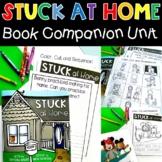 Stuck At Home Book Companion Printables
