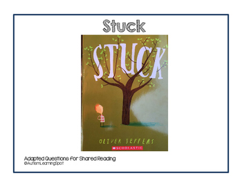 Stuck Shared Reading