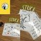 Stuck Book Companion:  Speech Language and Literacy