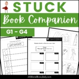 Stuck by Oliver Jeffers Graphic Organizer Companion Pack