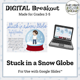 Stuck in a Snow Globe - Digital Breakout