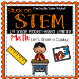 Stuck on STEM Problem-Based Learning Unit on Measurement