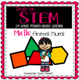 Stuck on STEM Problem-Based Learning Unit on Shapes