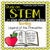 Stuck on STEM Problem-Based Learning in Reading