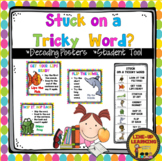 Stuck on a Tricky Word? Decoding Posters & Bookmark