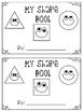 Student 2D Shape Book
