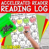 Student AR Tracking Log