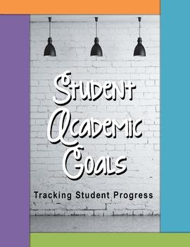 Student Academic Goals