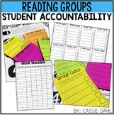 Student Accountability During Reading Groups