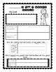Student Accountability Goals and Growth Sheets
