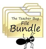 Student Activity File Bundle