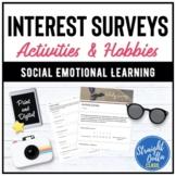 Student Activity Interest Survey   Google Classroom   Dist