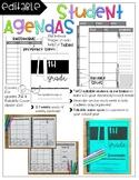 Student Agenda/Planner