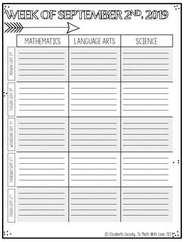 Student Agenda-Planner-Upper Grades-Dated 2017/2018 SY