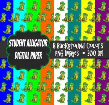 Student Alligator Digital Papers