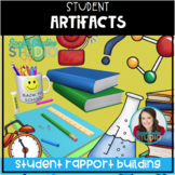 Student Artifacts (No-Prep Lesson Plan)