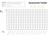 Student Assessment Tracker