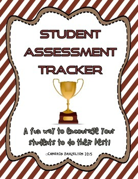 Student Assessment and Data Tracker