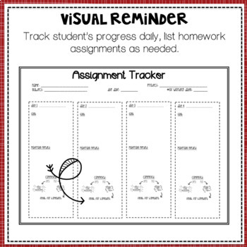 Student Assignment Tracker