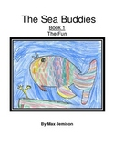 Student Authored Mentor Text:  Fictional Narrative 'The Sea Buddies'