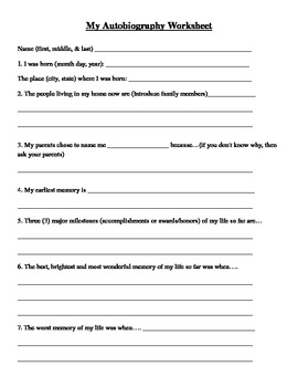 levels of life worksheet essay example The purpose of the persuasive essay is to give an  as pollution levels on earth will soon  check out any persuasive essay example to help get those.