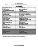 Student Behavior Analysis Daily Report