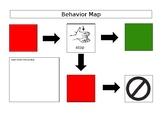 Student Behavior Map