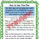 Student Behavior Record - Editable