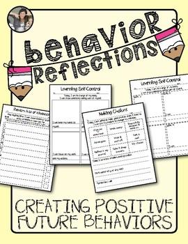 Student Behavior Takeaway Activities