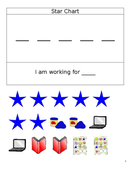 Coping Skills and Incentives packet