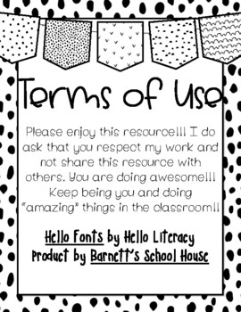 Student Binder Covers {FREE} Sparkle Dot