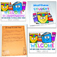 Student Binders, Newsletter Templates, and Calendars EDITABLE