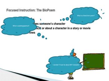 Student BioPoem