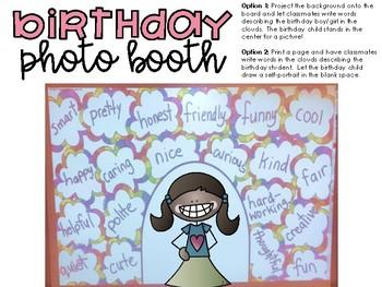 Student Birthday Gifts
