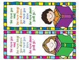 Student Book Mark
