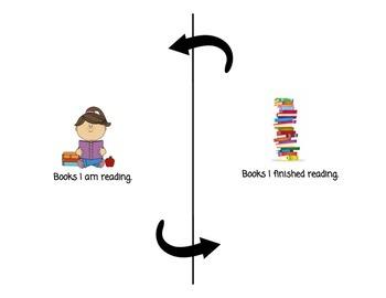 Student Book Organizer