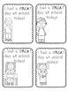 Student Brag Notes {FREEBIE}