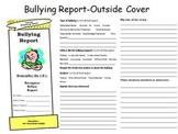 Student Bullying Report