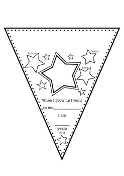 Student Bunting