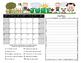 Student Behavior Calendar August 2016- July 2017