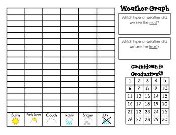 Student Calendar Sheets