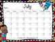 Student Calendars for the Entire Year!