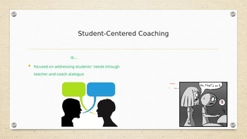 Student-Centered Coaching PPT