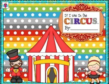Student Circus Book
