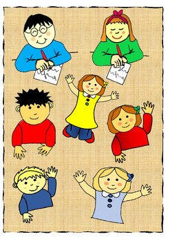 Student Clipart - Introductory Price... BARGAIN!!