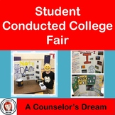 Student Conducted College Fair