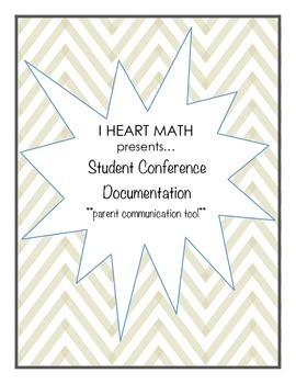 Student Conference Documentation