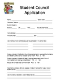 Student Council Application