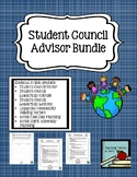 Student Council Bundle