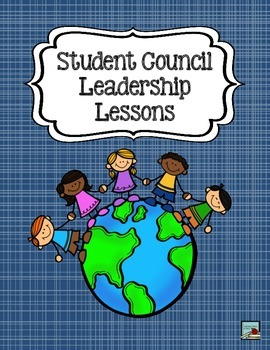 Student Council Leadership Lessons